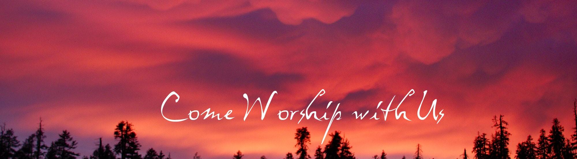 worshipwithus