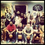 EBC Youth at Youth Group