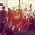 EBC Youth Boys Basketball Team