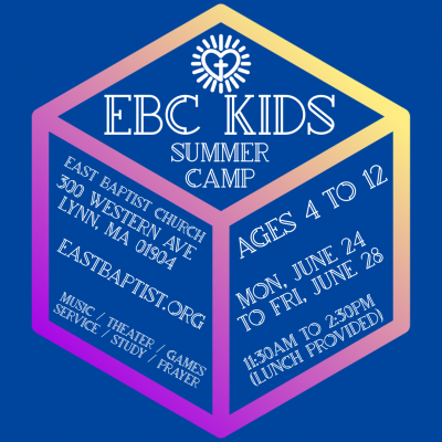 EBC Kids